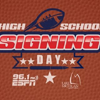 2019 National Signing Day Broadcast at Celebration Cinema North