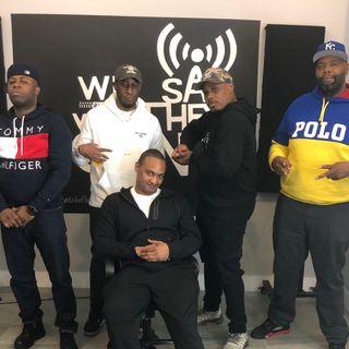 "So Brooklyn Podcast - ""Rap Connoisseurs"""