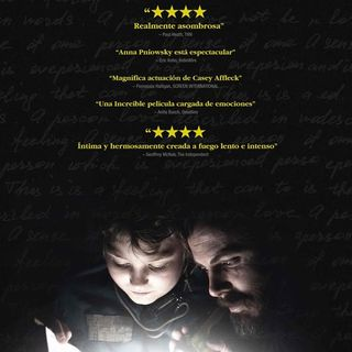 Reseña Light of my life de Casey Affleck – Declaración de amor paternal