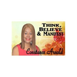 Constance Arnold: Raana Zia - Creating Your Desired Life