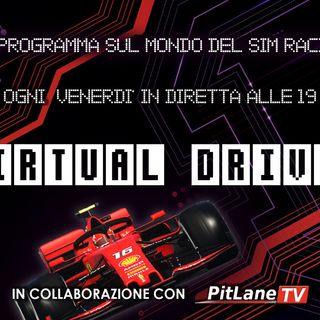 Virtual Driver - Sesta puntata