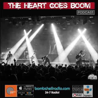 The Heart Goes Boom 80 - THB0080