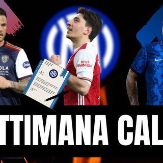 Nandez, Bellerin, Lautaro, Brozovic e ritorno in campo: le news Inter di questa settimana