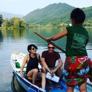 Il Caicio goes to Lago Film Fest!