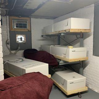 Worcester Funeral Home Director Under Investigation After Decomposing Bodies Found