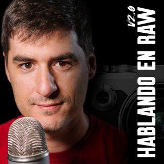 David López - Hablando en RAW 2.0 (Fotografía)
