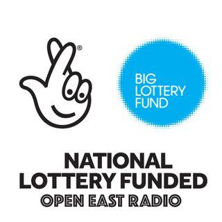 OPEN EAST RADIO