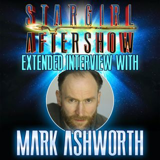Mark Ashworth Extended Interview