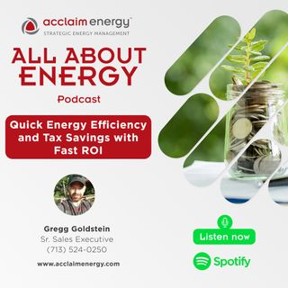 Quick Energy Efficiency and Tax Savings with Fast ROI