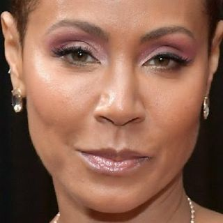 Jada Pinkett Smith Tells About Her Tragic Life