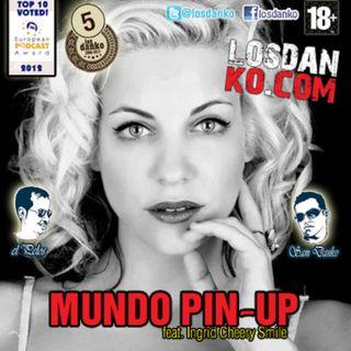 Mundo Pin-Up