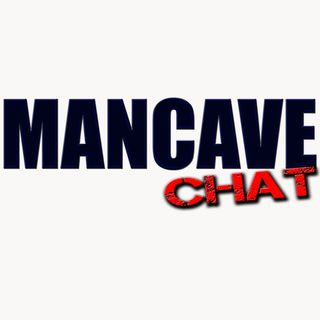 Mancave Chat Friday Commute 02.08.2019