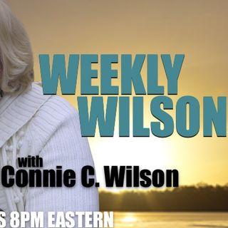 Weekly Wilson