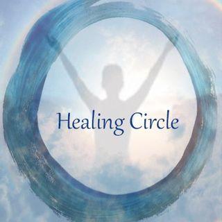 Healing Circle Meditation - 3/29/15