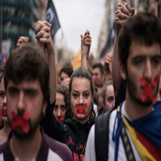¿Cuál es el futuro de Cataluña?