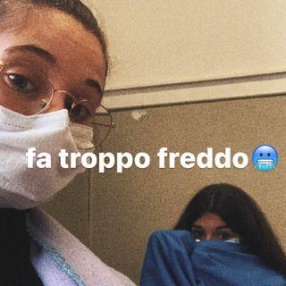 #trieste Sciopero