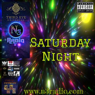 Saturday Night with DJ Koolhand 4/6/19