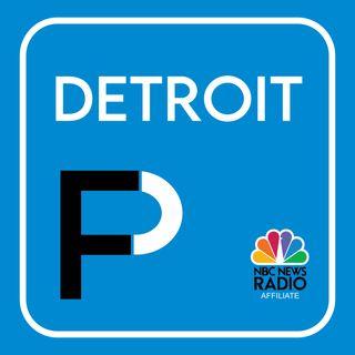 Front Page Detroit