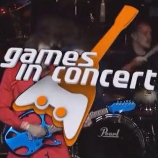 Bit Orquesta 104 Games in Concert NL
