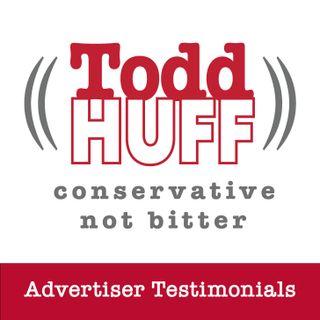 Advertiser Testimonials