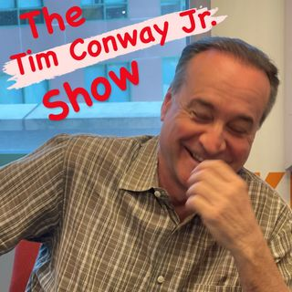 @ConwayShow - @MrMoKelly in for Timmy - New Year's Eve Eve