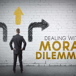 Mars/Venus: Moral Dilemmas part 8 #115