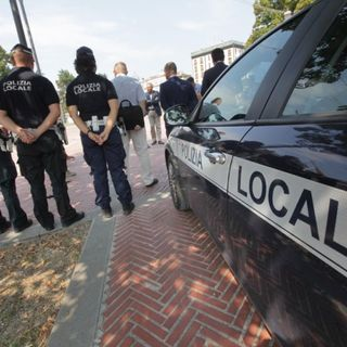 """""""Sportello"""" di eroina bloccato nel capoluogo. Un 25enne denunciato per spaccio"""