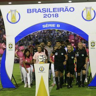 CSA 2 x 0 Brasil de Pelotas Campeonato Brasileiro Série B 33ª RODADA  2018 narraçao antonio oliveira radio difusora de alagoas