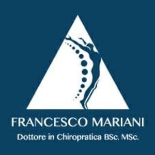 INTERVISTA FRANCESCO MARIANI - CHIROPRATICO