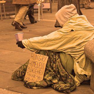 Ep.11 - Ricchezza e povertà - Carità e povertà
