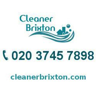 Cleaner Brixton