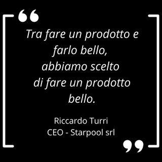 Dalla vendita alla fiducia, la storia di Riccardo Turri