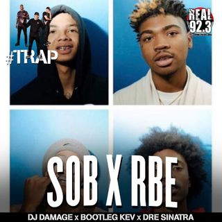 SOB x RBE Talk The Current Bay Area Music Scene, 'Anti', Their Influences & More!