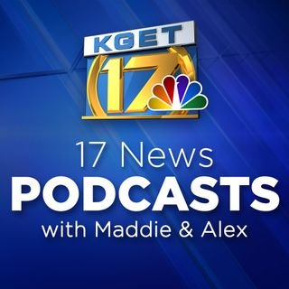 17 News @ Noon with Maddie Janssen
