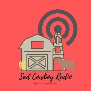 Sad Cowboy Radio