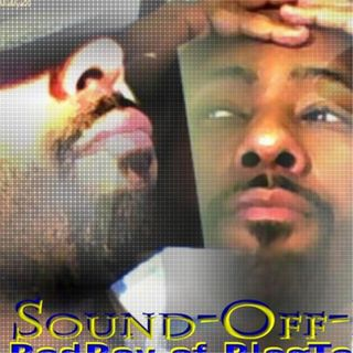 "SOUNDOFF NOW! HOT ARTIST SPOTLIGHT FEATURING POET, CHOREOGRAPHER, AND UNDERGROUND ARTIST ""SYMPHONY"""