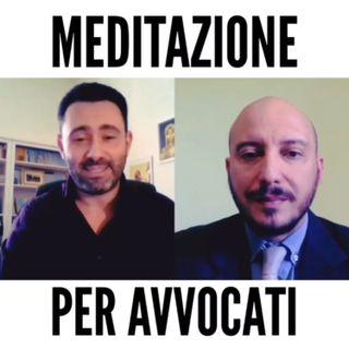 Meditazione per avvocati