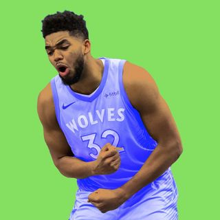 Living in Loserville: Ant Edwards, D-Lo, & T'Wolves Synergy!