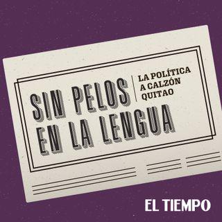 Los jóvenes opinan sobre Claudia López | Sin pelos en la lengua