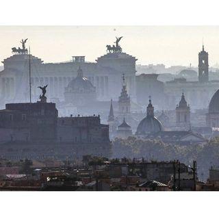 #roma Roma AOcaliptica
