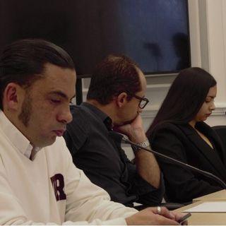 Foro Hora Judicial UR: Jurisprudencia y Medios de comunicación en Colombia II Parte