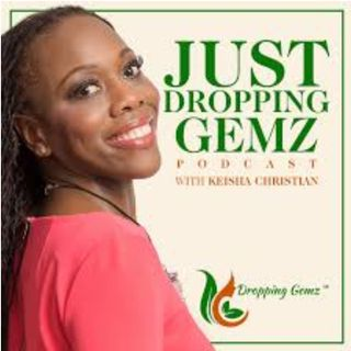 "Now Hear This: Dropping Gemz w Keisha Christian ""Finding Your Light"""