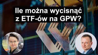 #30 | Ile można wycisnąć z ETF-ów na GPW? Wywiad z Elizą Dąbrowską (Noble Securities)