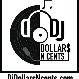 DJ DollarsNcents-Old school Hip Hop Mix