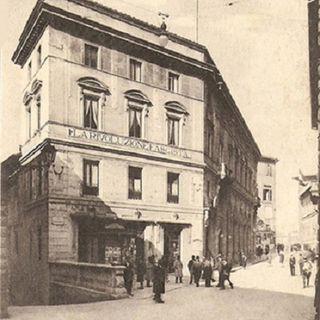 1921: Assalto alla Casa del Popolo di Siena - Le Storie di Ieri