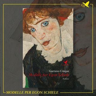 """S02E09 - Gaetano Cinque e """"Modelle per Egon Schiele"""""""