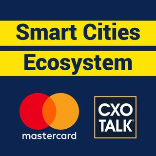 Smart Cities, Ecosystems, and Financial Inclusion