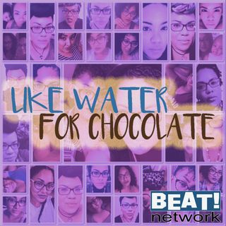 Like Water for Chocolate: Interview w/ Charli Alica