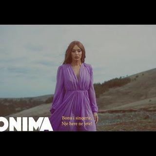 Cricket ft Dafina Zeqiri - Nje here ne jete