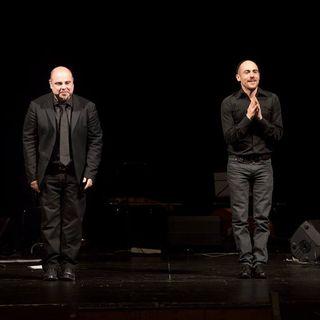 Al termine del termine: le voci degli spettatori e di Elio Germano e Teho Teardo